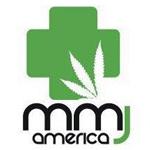 Logo for MMJ America