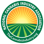 Logo for National Cannabis Industry Association (NCIA)