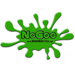 Logo for NoGoo Nonstick Products