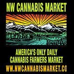 Logo for Northwest Cannabis Market