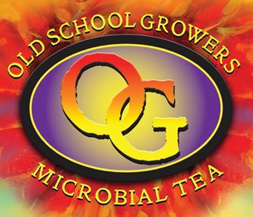 Logo for OG Tea Co.