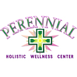 Logo for Perennial Holistic Wellness