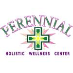 Logo for Perennial Holistic Wellness
