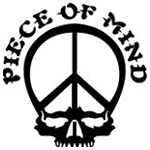 Logo for Piece of Mind