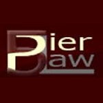 Logo for Pier 5 Law
