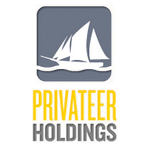 Logo for Privateer Holdings Inc.