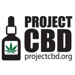 Logo for Project CBD