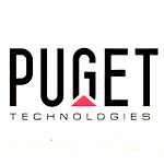 Logo for Puget Technologies