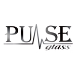 Logo for Pulse Glass