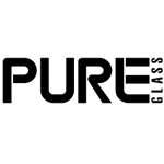 Logo for Pure Glass Distributors, Inc.