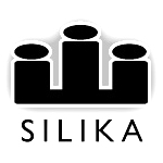 Logo for Silika Glass