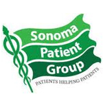 Logo for Sonoma Patient Group