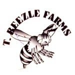 Logo for T Beezle Farms