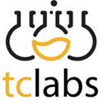 Logo for The Concentrate (TC) Labs
