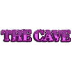 Logo for The Cave Smoke Shop