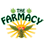 Logo for The Farmacy