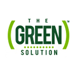 Logo for The Green Solution, LLC