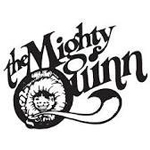 Logo for The Mighty Quinn