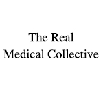 Logo for The Real Medical Collective