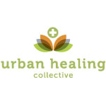 Logo for Urban Healing Collective