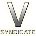 Logo for The V Syndicate, LLC