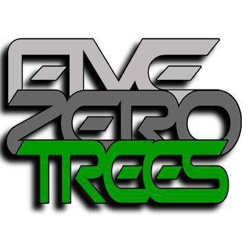 Logo for Five Zero Trees
