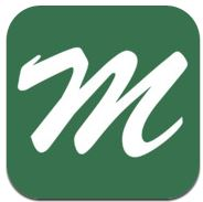 Logo for MassRoots