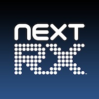 Logo for NextRX