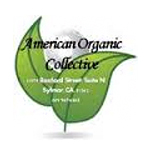 Logo for American Organic Collective