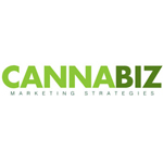 Logo for Cannabiz Marketing Strategies