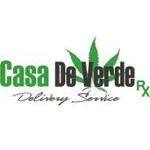 Logo for Casa De Verde Rx