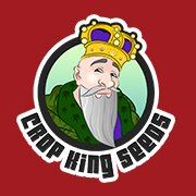 Logo for Crop King Seeds