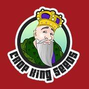 Logo for Crop King Seeds