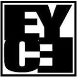 Logo for Eyce