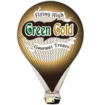 Logo for Green Gold Baking Co.
