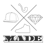Logo for MADE Gallery