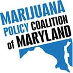 Logo for Marijuana Policy Coalition of Maryland