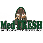 Logo for Med-Fresh, Inc.