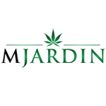 Logo for Mjardin