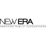 Logo for New Era CPAs LLP
