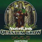 Logo for NutriLink, LLC