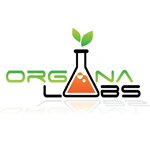 Logo for Organa Labs
