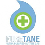 Logo for Puretane USA