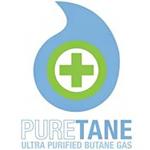 Logo for Puretane USA