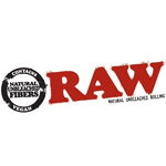 Logo for Raw Rolling Papers