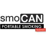 Logo for SmoCAN