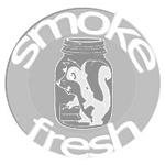 Logo for Smoke Fresh