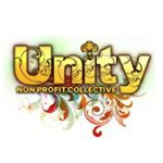 Logo for Unity Non-Profit Collective
