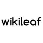 Logo for Wikileaf