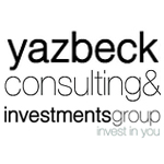 Logo for Yazbeck Consulting & Investments Group